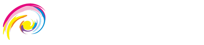 логотип Колор Вэйв