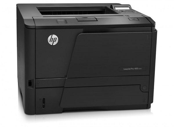 Заправка принтера HP-laserjet-M401