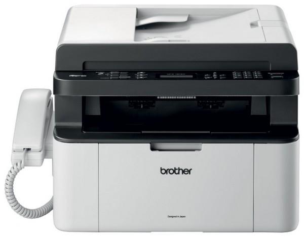 Заправка принтера Brother-MFC-1815R