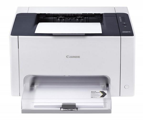 Заправка принтера Canon-LBP7010C