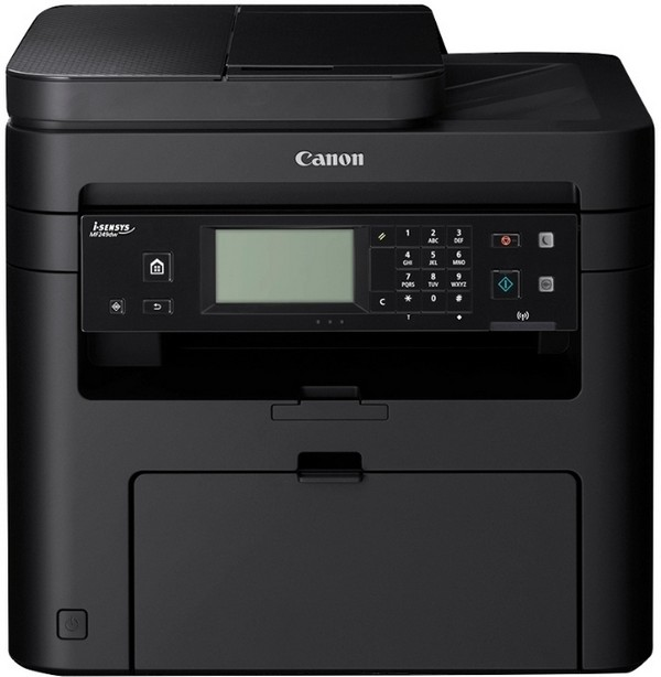 Заправка принтера Canon-MF231-232-237W