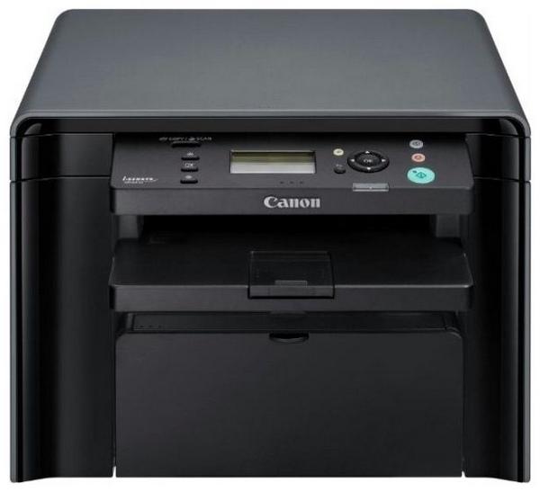 Заправка принтера Canon-MF4410-4430-4450