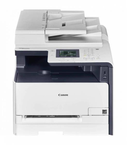 Заправка принтера Canon-MF8380Cdw
