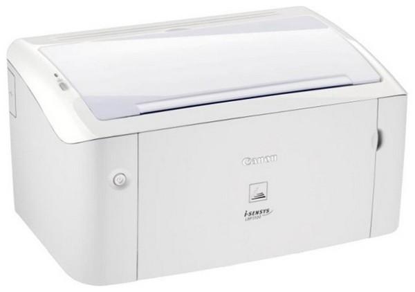 Заправка принтера Canon-i-SENSYS-LBP3010