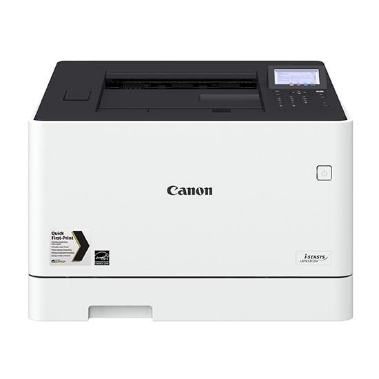 Заправка принтера Canon-i-SENSYS-LBP653Cdw