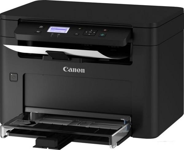 Заправка принтера Canon-i-SENSYS-MF112