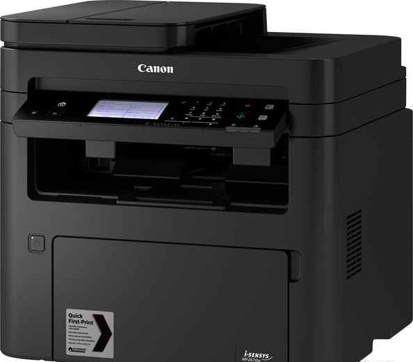 Заправка принтера Canon-i-SENSYS-MF267dw
