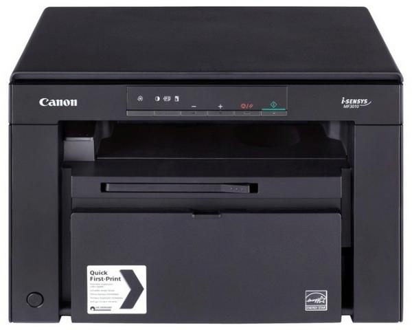 Заправка принтера Canon-i-SENSYS-MF3010