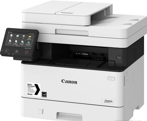 Заправка принтера Canon-i-SENSYS-MF421dw