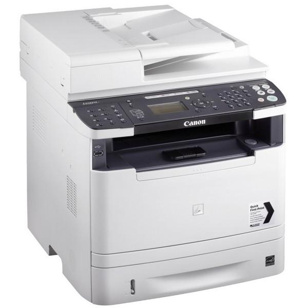 Заправка принтера Canon-i-SENSYS-MF6140dn