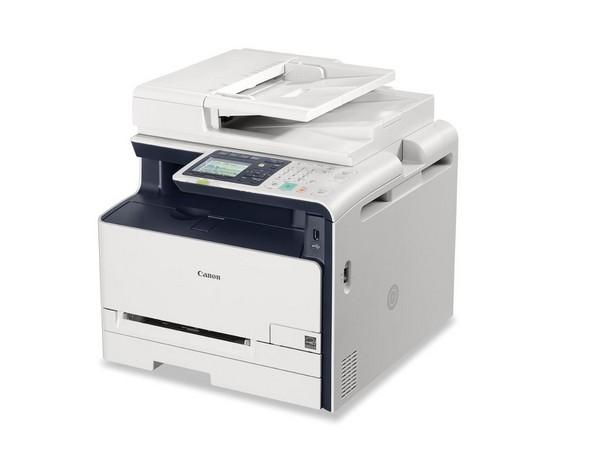 Заправка принтера Canon-i-SENSYS-MF623Cn