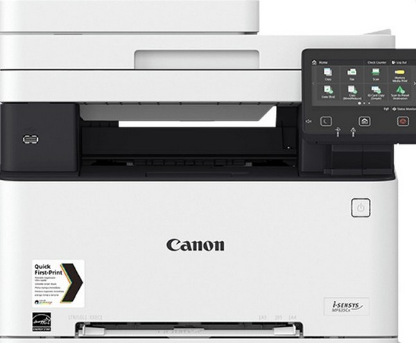 Заправка принтера Canon-i-SENSYS-MF631Cn