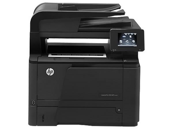 Заправка принтера HP-LaserJet-400-MFP-M425dn