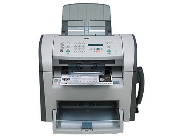 Заправка принтера HP-LaserJet-M1319-3050-3015