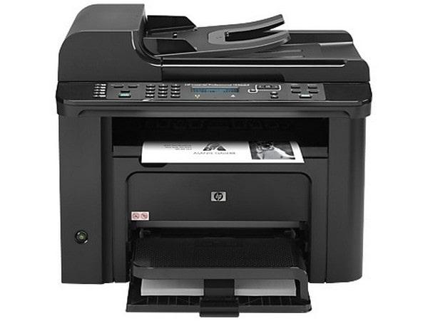 Заправка принтера HP-LaserJet-Pro-M1536dnf