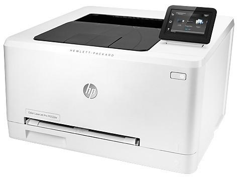 Заправка принтера HP-LaserJet-Pro-M252dw