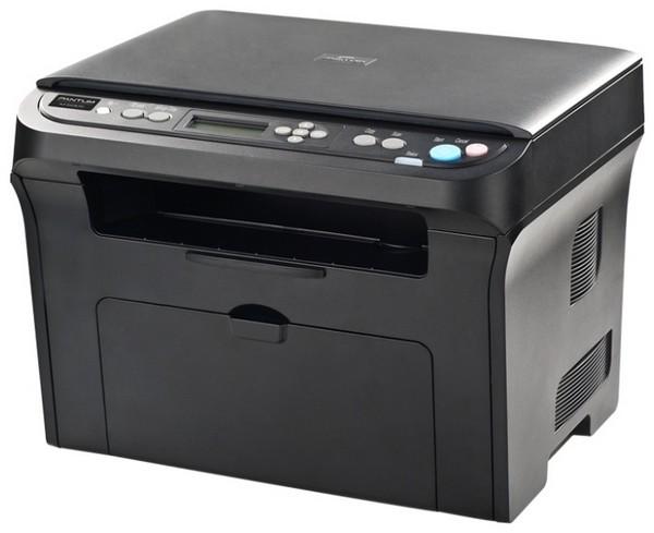 Заправка принтера Pantum-M6005