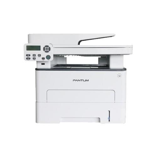 Заправка принтера Pantum-M7100DN