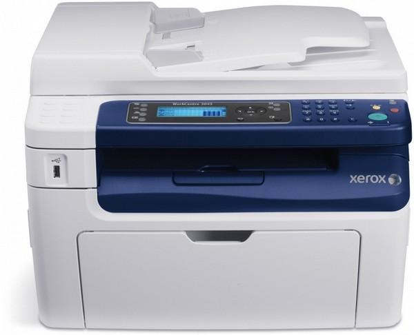 Заправка принтера Phaser-3040-3045