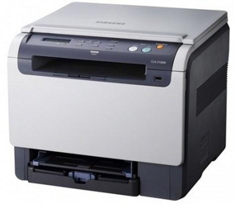 Заправка принтера Samsung-CLX-2160