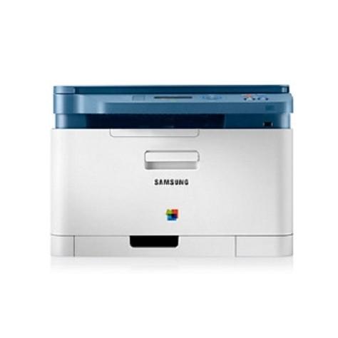 Заправка принтера Samsung-CLX-3300
