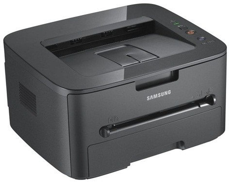 Заправка принтера Samsung-ML-1910-1915