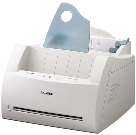 Заправка принтера Samsung-ML1210-1220-1250