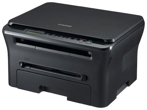 Заправка принтера Samsung-SCX-4300