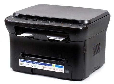 Заправка принтера Samsung-SCX4600-4623