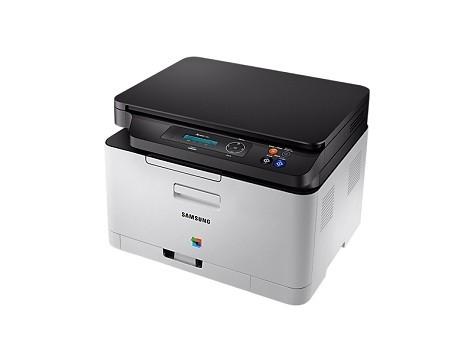 Заправка принтера Samsung-SL-C480FW