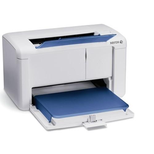 Заправка принтера Xerox-Phaser-3010