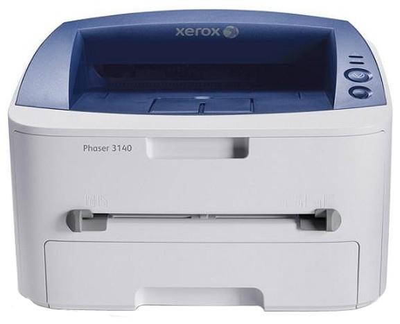 Заправка принтера Xerox-Phaser-3140-3150-3160