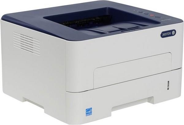 Заправка принтера Xerox-Phaser-3260DNI
