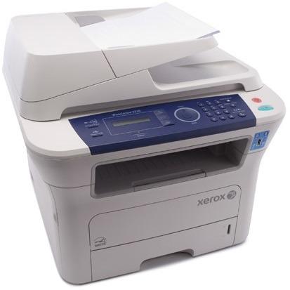 Заправка принтера Xerox-WorkCentre-3210