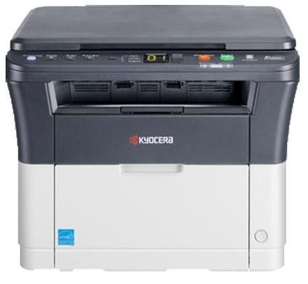 Заправка принтера Kyocera-Mita-FS-1020MFP