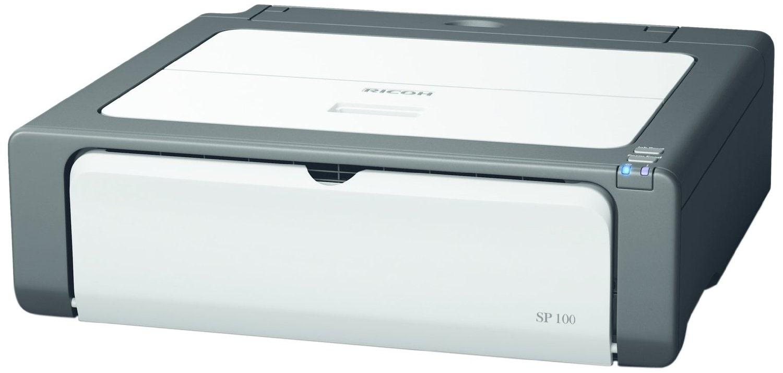 Заправка принтера Ricoh-SP-100/111SF
