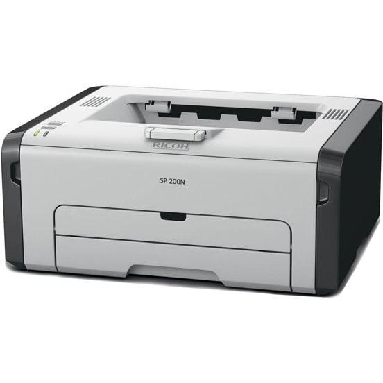Заправка принтера Ricoh-SP-200Nw/203/210