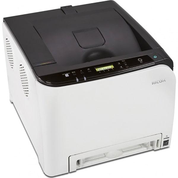 Заправка принтера Ricoh-SP-C260DNw