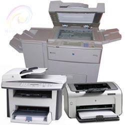 Printer ne pechataet s komp'yutera