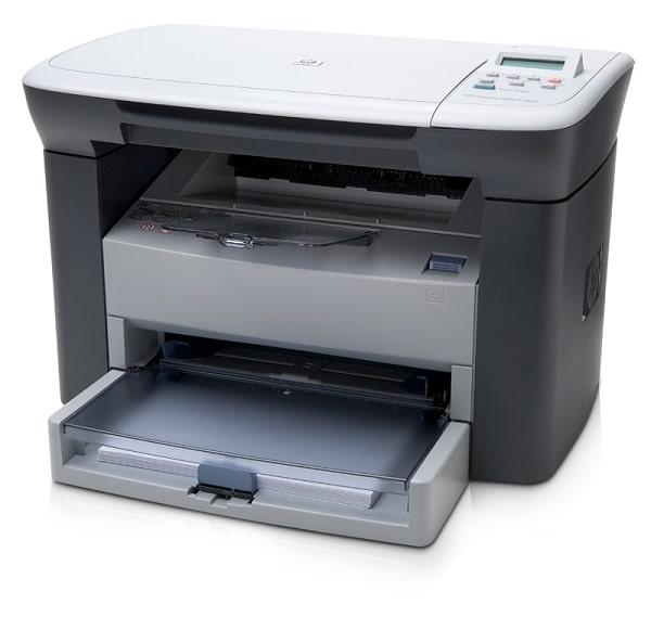 Заправка принтера HP-LaserJet-M1005