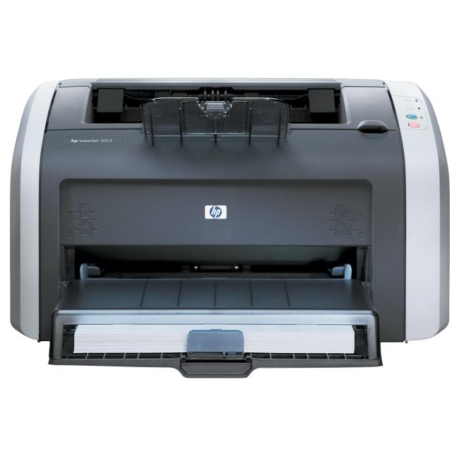 Заправка принтера HP-LaserJet-1010