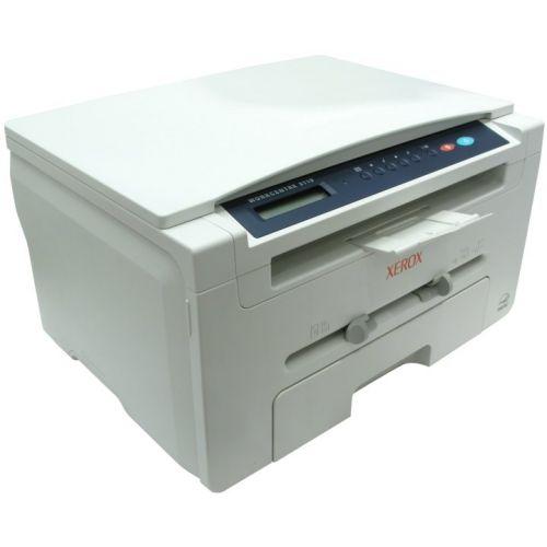 Заправка принтера Xerox-WorkCentre-3119