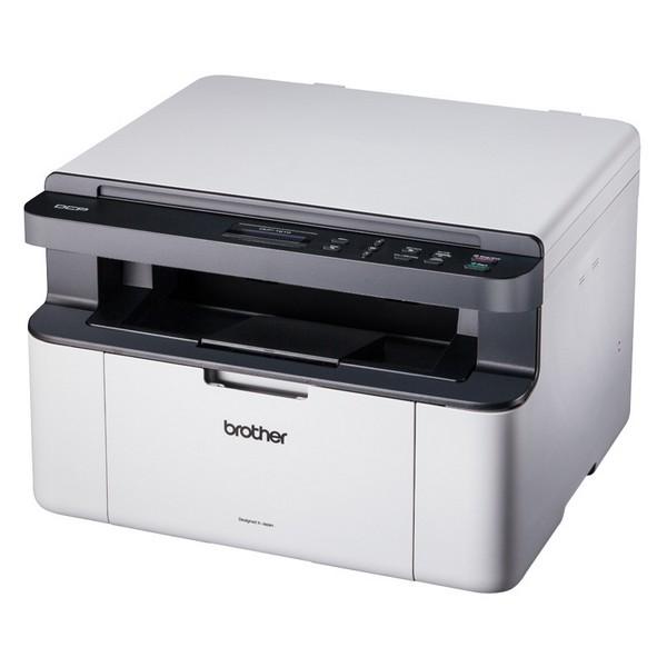 Заправка принтера Brother-DCP-1510R