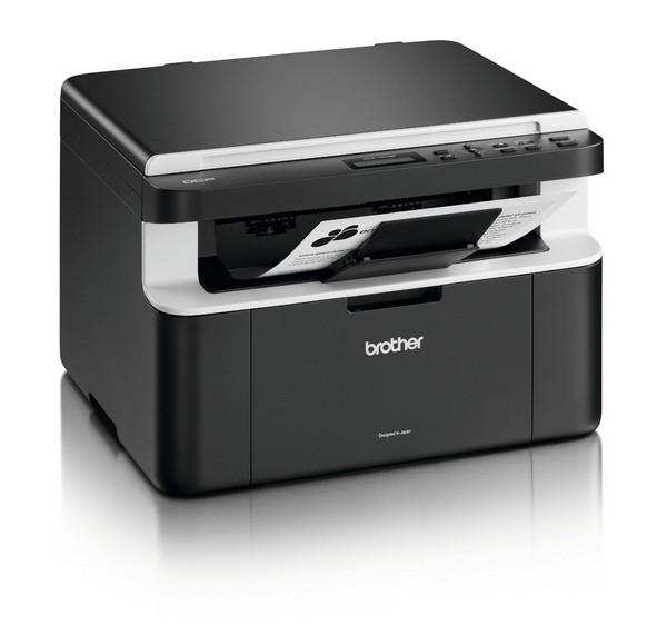 Заправка принтера Brother-DCP-1512R
