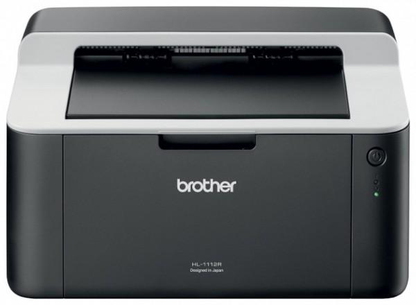 Заправка принтера Brother-HL-1112R
