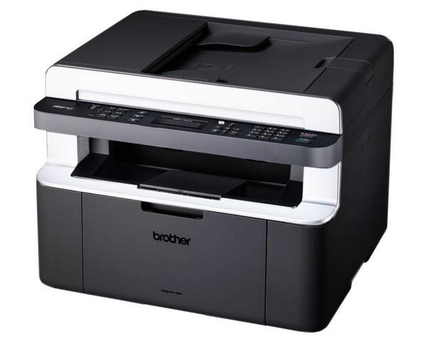 Заправка принтера Brother-MFC-1912WR