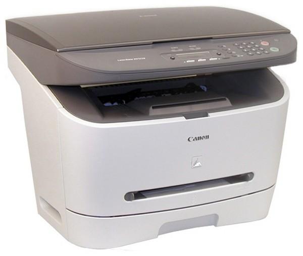 Заправка принтера Canon-LaserBase-MF3228