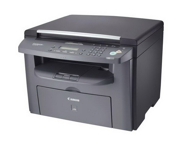 Заправка принтера Canon-MF4018-4120-4140-4150
