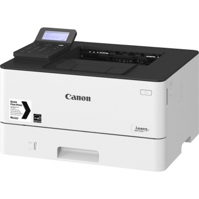 Заправка принтера Canon-i-SENSYS-LBP212dw