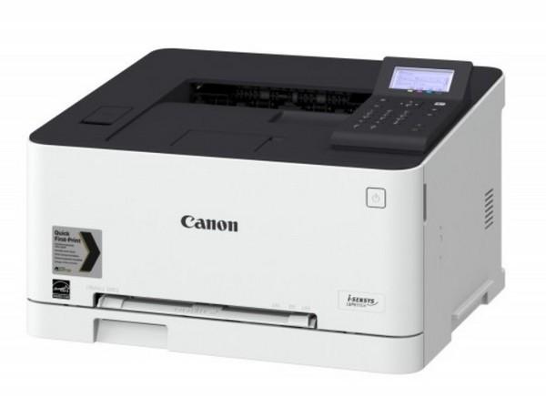 Заправка принтера Canon-i-SENSYS-LBP611Cn